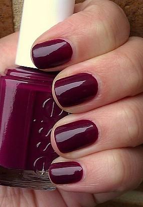 Как сделать вишневый цвет геля