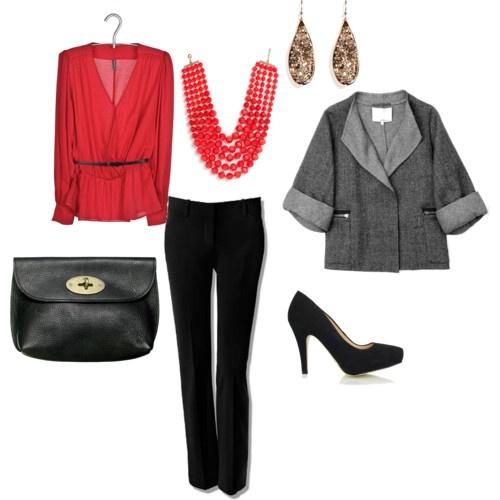 Как одеваться стильно и недорого: 1 незаменимых