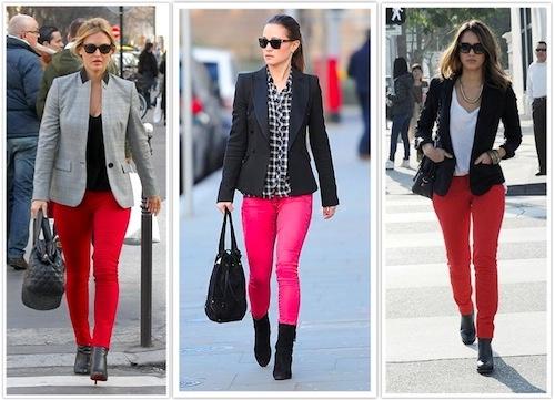 Popular posts.  С чем носить брюки .  Модные тенденции в этом сезоне.