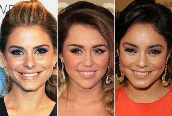 Prom makeup ideas for