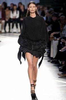 Черная одежда