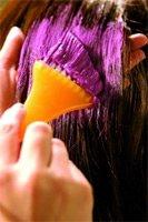 Типы, преимущества и недостатки краски для волос