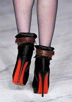 Туфли по фигуре