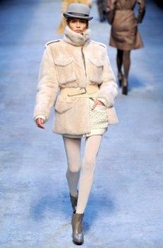 Подходящие пальто для разных типов фигуры
