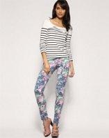 Наилучшие джинсы для невысоких стройных женщин