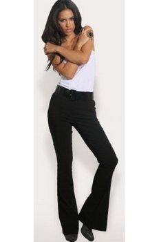 Джинсы для невысоких стройных женщин