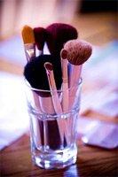 Как выбрать правильную кисточку для макияжа?