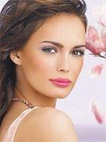 Весенний макияж 2011 года