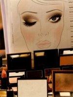 Ошибки макияжа, которых следует избегать