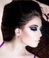 Модные идеи для яркого макияжа