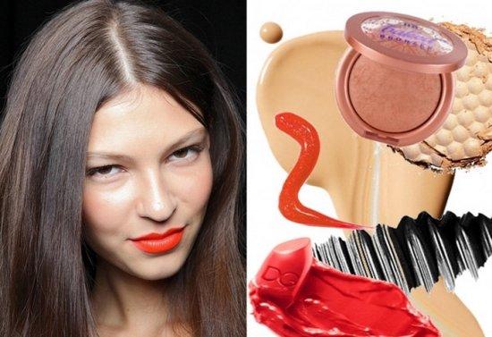 Идеи для самого соблазнительного макияжа