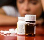 Под действием антидепрессантов женщины не контролируют свою жизнь