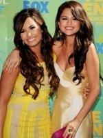 Прически звезд на церемонии Teen Choice Awards 2011