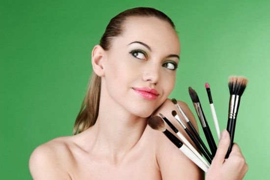 Что думают мужчины о макияже женщин?