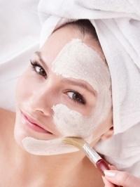 Домашние маски для кожи лица на осень