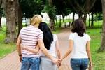 Мужская неверность зависит от воспитания и системы ценностей