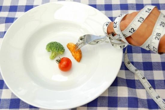 Удивительные методы эффективного похудения