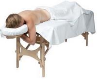 Массажный стол — визитная карточка кабинета массажиста