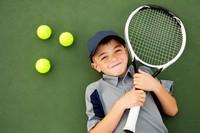Как воспитать теннисиста