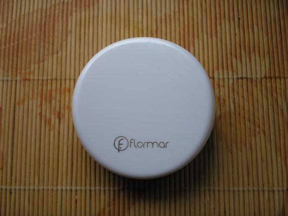Пудра для лица Flormar Compact Powder № 92. Отзыв
