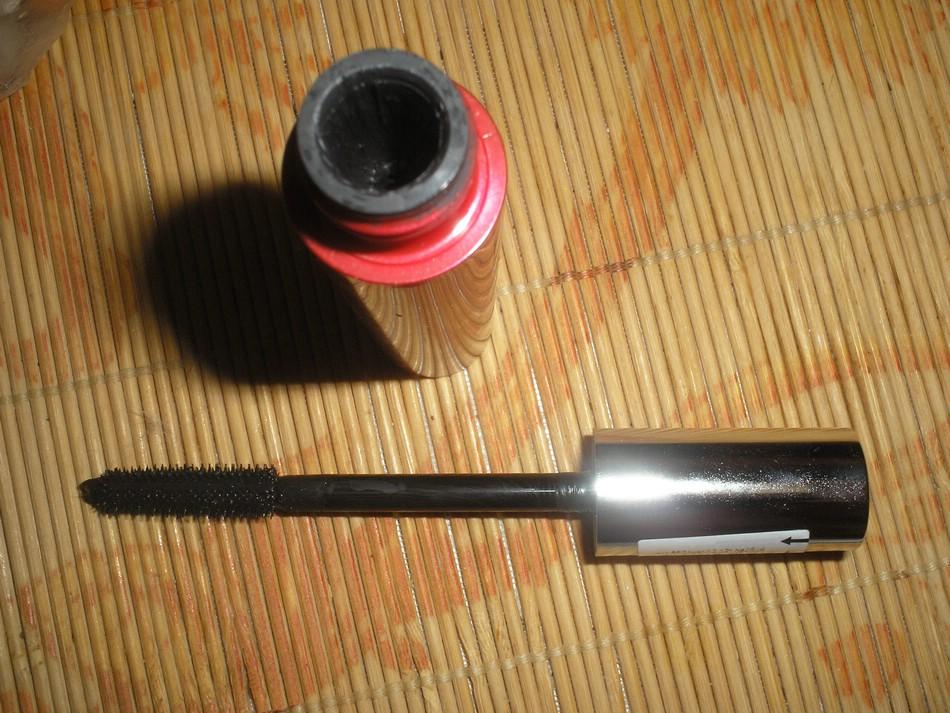 Faberlic, моделирующая тушь для ресниц I-BRUSH