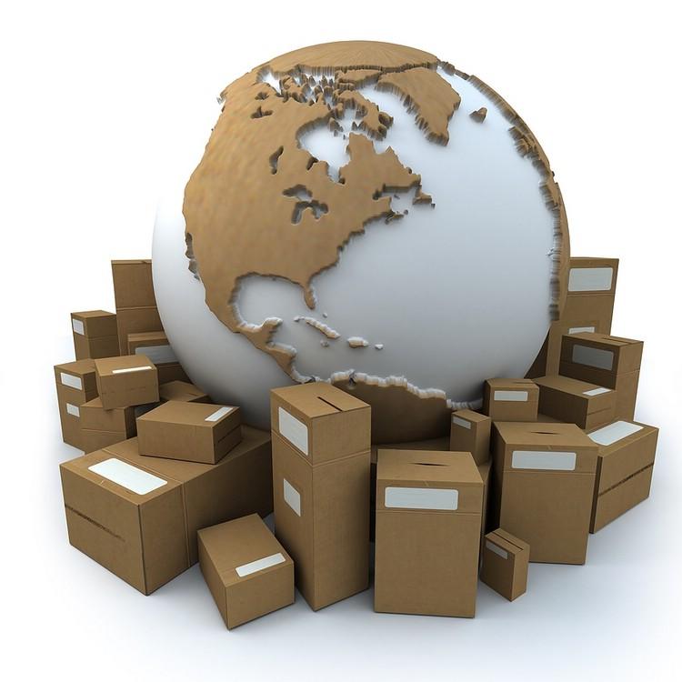 Доставка грузов из Москвы в Казахстан