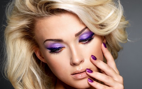 Разновидности макияжа