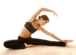 Гимнастика для прекрасной фигуры и здоровья