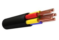 Надежный и долговечный силовой кабель ввг
