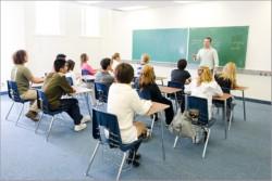 Обучение за границей открывает большие перспективы