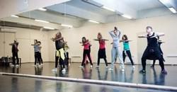 Школа танцев для взрослых в Санкт-Петербурге