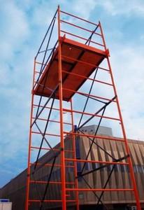 Современные конструкции для строительных и ремонтных работ от Rikplast