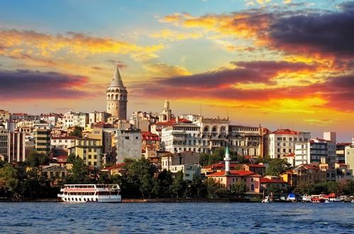 Экскурсия «Прогулка по Стамбулу» глазами туриста